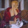 Todo pintor Alfredo Roldan