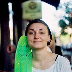 Profile picture for Kristine Biteniece