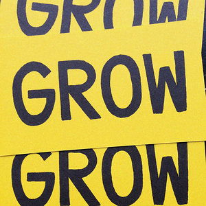 Profile picture for Grow Film Company