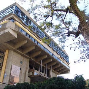 Profile picture for Biblioteca Nacional