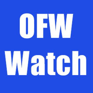 Profile picture for OFW Watch