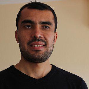 Profile picture for Murat Biskin