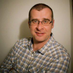 Profile picture for Ed Torsney