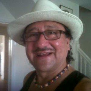 Profile picture for Fernando Aldave