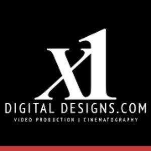 Profile picture for X1 Digital Designs