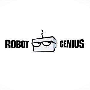 Profile picture for Robot Genius