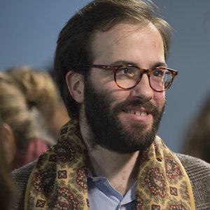 Profile picture for Rubin Sfadj