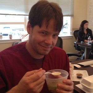 Profile picture for Ike Barinholtz