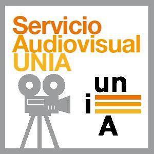 Profile picture for Servicio Audiovisual UNIA