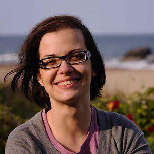 Profile picture for Nancy Spetsioti