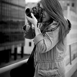 Profile picture for Lauren Murphy