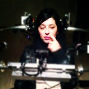 Profile picture for Robertina Sebjanic