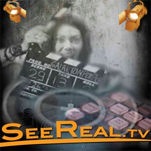 Profile picture for See-Real TV