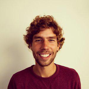 Profile picture for Mark de Louw