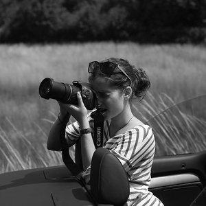 Profile picture for Léa Bouvier