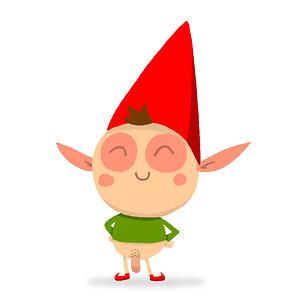 12 days of elves on vimeo