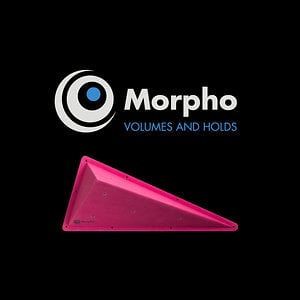Profile picture for Morpho Climbing Volumes