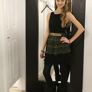 Profile picture for Elizabeth Moffitt