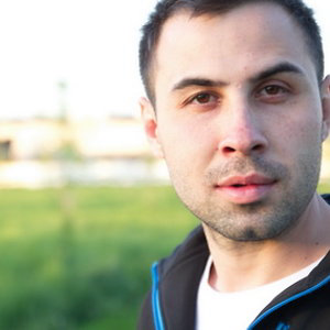 Profile picture for Zakhar Nossov
