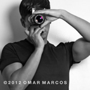 Profile picture for Omar Marcos