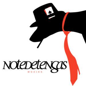 Profile picture for NOTEDETENGAS mgzine TV