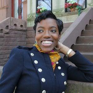 Profile picture for Syreeta Gates