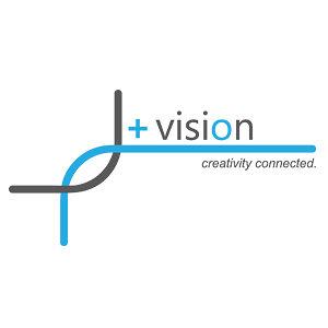 Profile picture for +vision