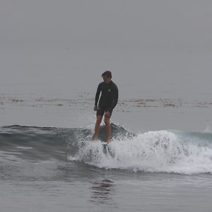 Profile picture for Zach Petersen
