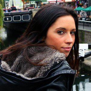 Profile picture for Cristina Llopis