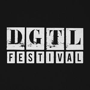 Profile picture for DGTL festival
