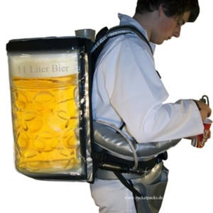 Profile picture for Backpack Drink Dispenser