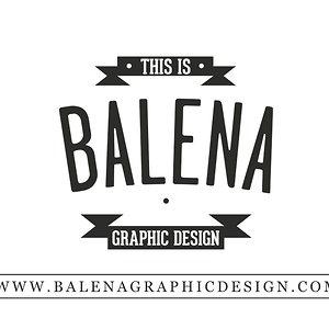 Profile picture for Balena Graphic Design