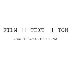 Profile picture for FilmTextTon.de