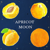 Apricot Moon