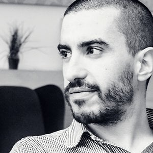 Profile picture for Lionel Fernández Roca