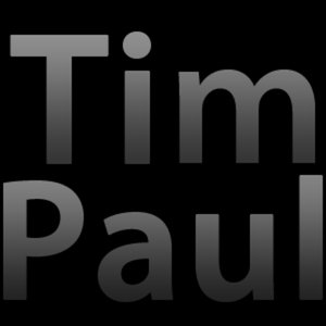 Profile picture for Tim Paul