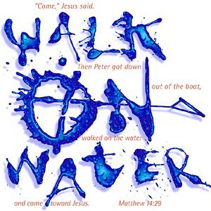 Profile picture for Walk On Water