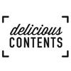 Delicious Contents