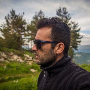 Profile picture for Sakis Pallas