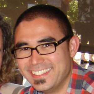 Profile picture for Gabriel Searles