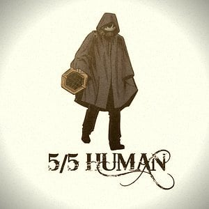 Profile picture for 5/5 Human