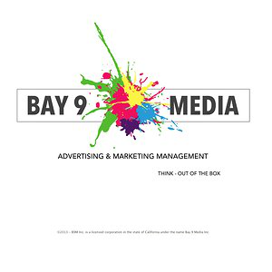 Profile picture for Bay 9 Media