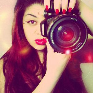 Profile picture for Amanda Barona