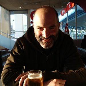 Profile picture for Nacho Maure