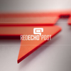 Red Echo Post