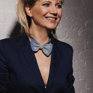 Profile picture for Yulia Makarova