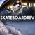Skateboardrev