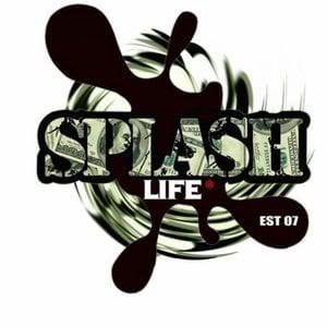Profile picture for SPLASH ENT
