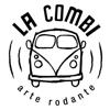 La Combi - arte rodante