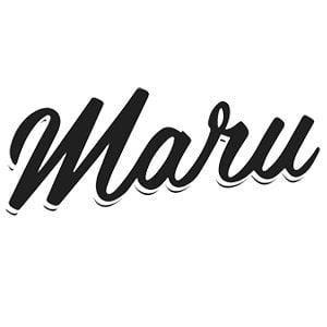 Profile picture for Maru Brand